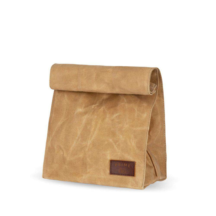 "Lunch Bag ""MONCEAU"" - Kraft"