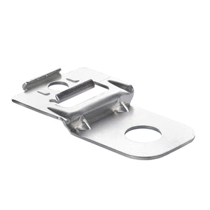 "1027-008-1200 - DT - Mounting Clip Stainless Steel/Zinc Plating (O.D -..433"" (11.0mm)), Not for 8 Cav."
