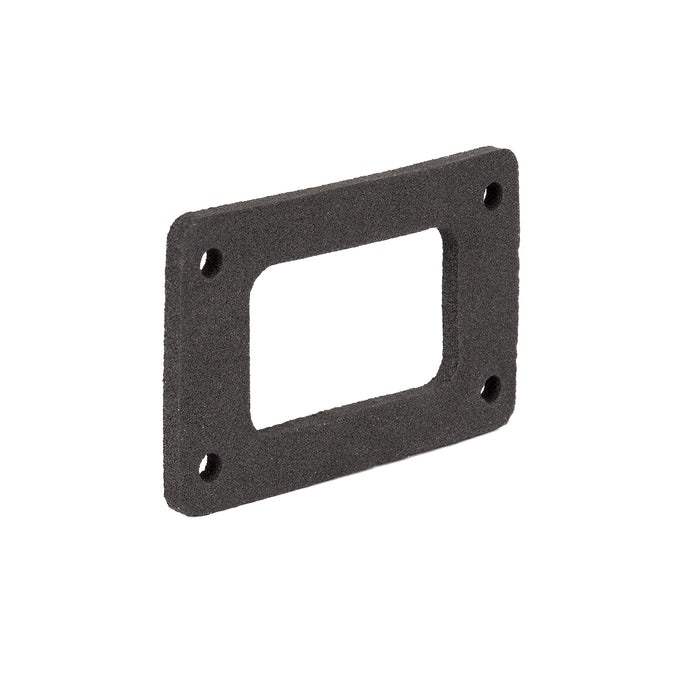 DT12-L012-GKT - DT Series - 12 Cavity Neoprene Gasket - Black