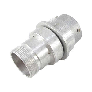 HD34-18-14SE-072 - HD30 Series - 14 Socket Receptacle - 18 Shell, E Seal, Reverse, Adapter, Flange