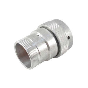 HD34-24-14PN-072 - HD30 Series - 14 Pin Receptacle - 24 Shell, N Seal, Adapter, Flange