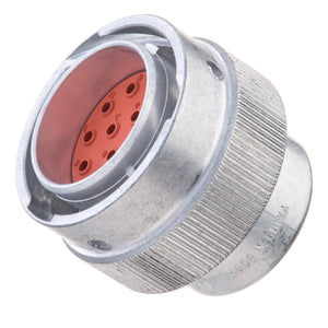 HD36-18-14PE - HD30 Series - 14 Pin Plug - 18 Shell, E Seal, Reverse