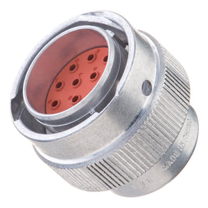HD36-18-14PN - HD30 Series - 14 Pin Plug - 18 Shell, N Seal, Reverse