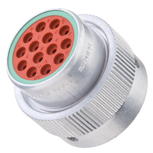 HD36-18-14SN - HD30 Series - 14 Socket Plug - 18 Shell, N Seal