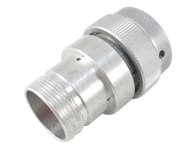 HD36-18-14ST-072 - HD30 Series - 14 Socket Plug - 18 Shell, T Seal, Adapter