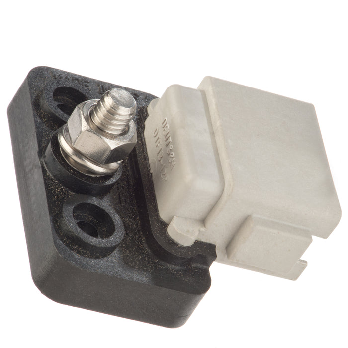 SBB-12 - Sealed Buss Bar - 12 Cavity, 150 Amp Receptacle