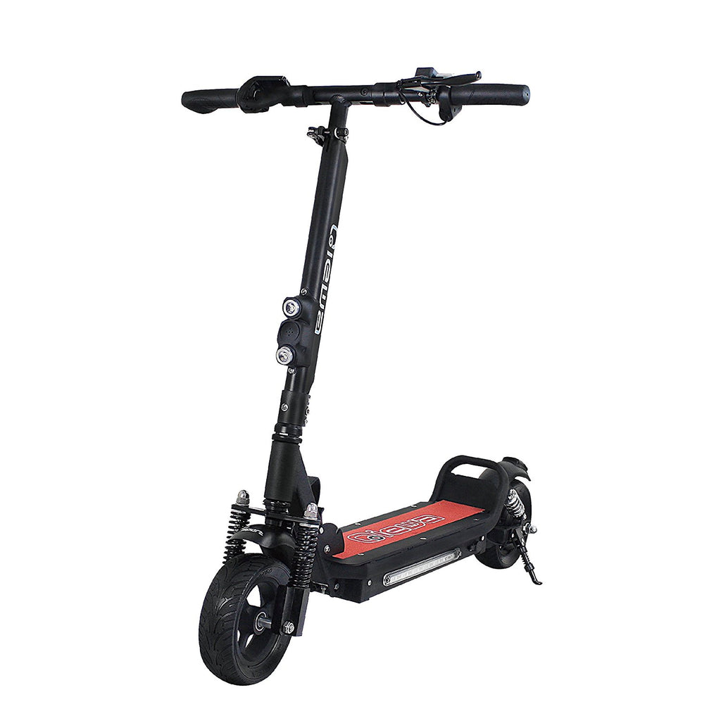 QIEWA Q1Hummer 800 Watt Electric Scooter Review