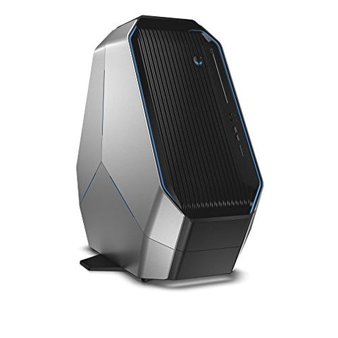 Dell Alienware Area 51 R2 Gaming Desktop PC - Intel Core i7-5930K 3.5GHz, 32GB, 2TB HDD + 128GB SSD, GTX 970 4GB Graphics, DVDRW, Windows 10 Home (Certified Refurbished)