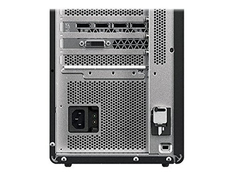 Lenovo 30BE004YUS ThinkStation P520 Workstation 1 x Intel Xeon W-2123 Quad-core (4 Core) 3.6GHz 16GB DDR4 SDRAM 512GB SSD Windows 10 Pro 64-bit