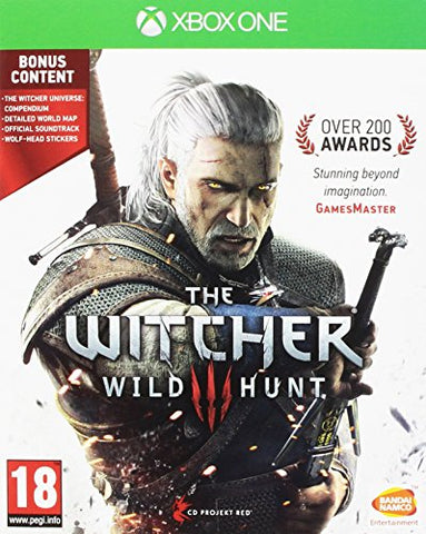 The Witcher 3: Wild Hunt: Day 1 Edition