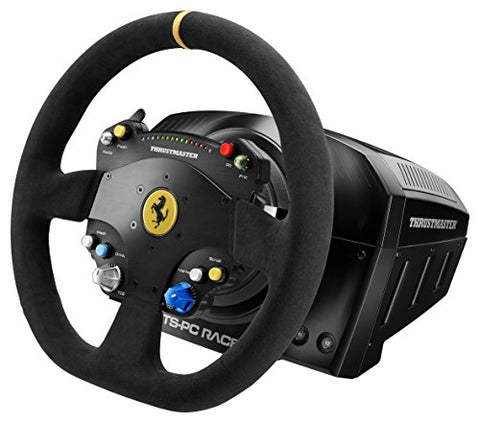 Thrustmaster VG Thrustmaster TS-PC Racer 488 Challenge Edition - PC