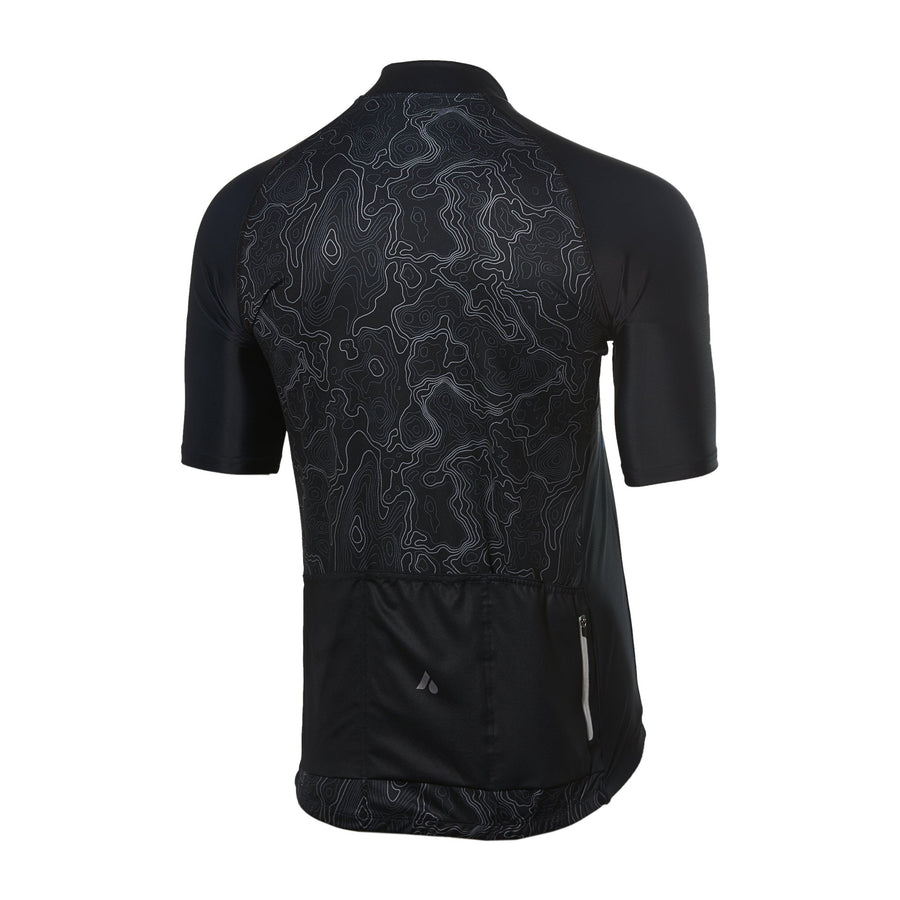 flint Men's Bike Jersey