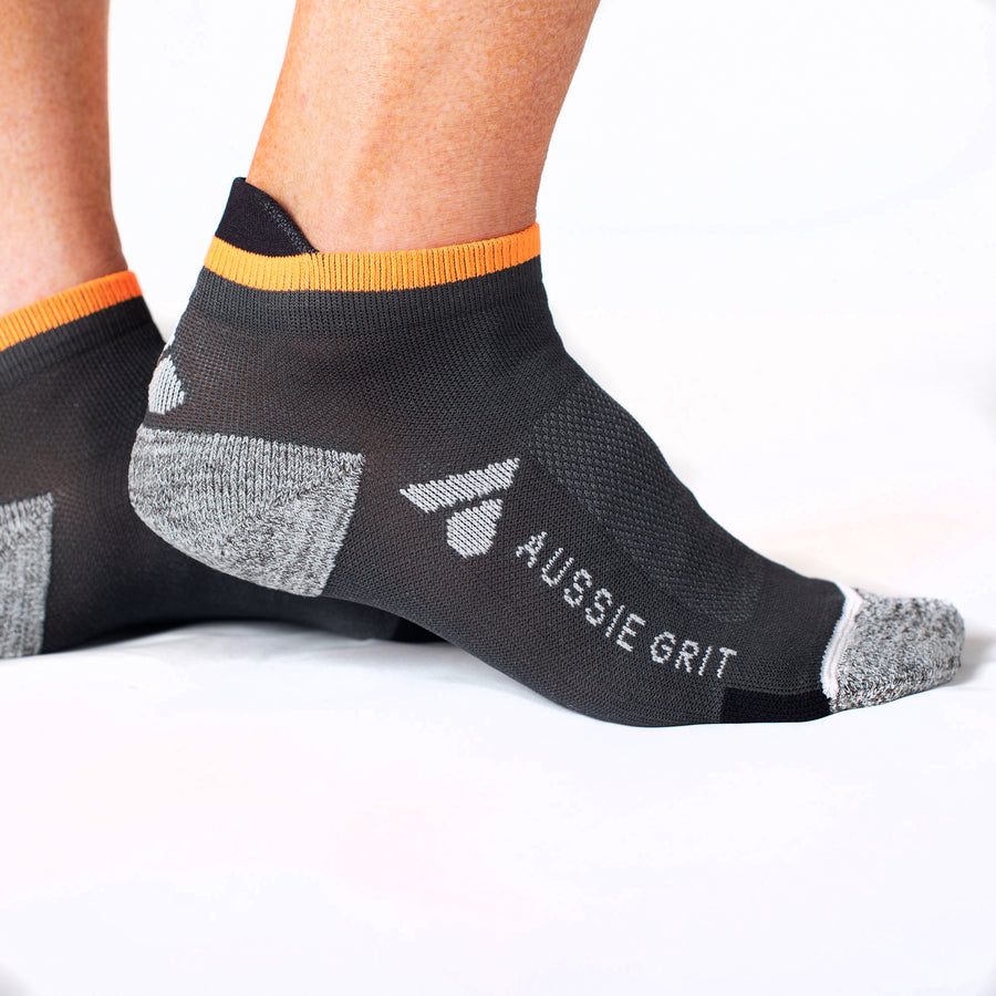 Performance Sock - Ankle