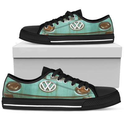 VW Low Top Shoe