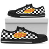 Seinfeld Low Top Shoe