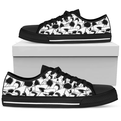 Jaws Low Top Shoe