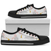 Mary P Low Top Shoe