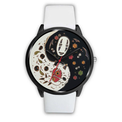 Kaonashi Watch