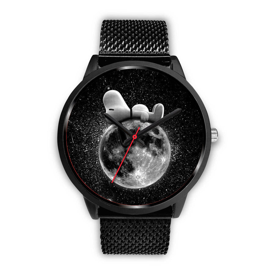 Dog Moon Watch