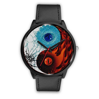 Dragon Eyes Watch