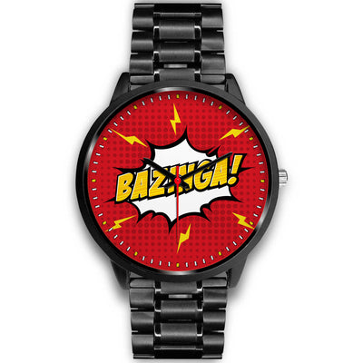 Big Bang Watch