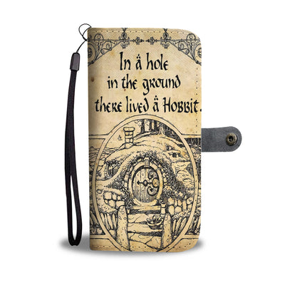 Lord Of The Ring Wallet Case