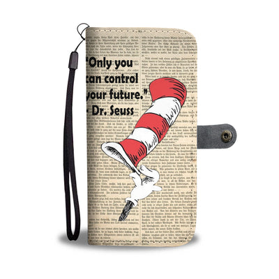 Quote Wallet Case