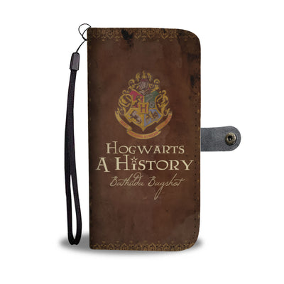 HP HW Wallet Case
