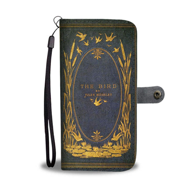 The Bird Wallet Case