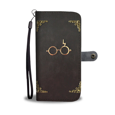 HP Wallet Case