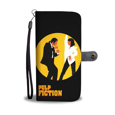 Pulp Fiction Wallet Case