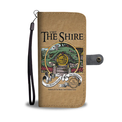 The Shire Wallet Case