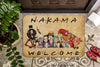 Nakama Welcome Doormat