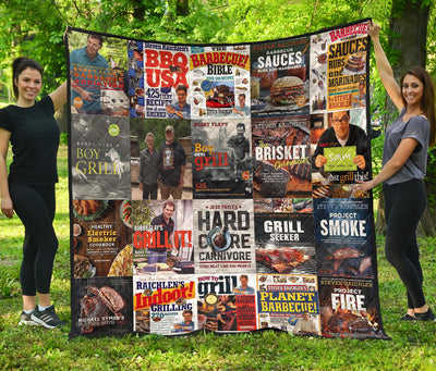 Customize Quilt