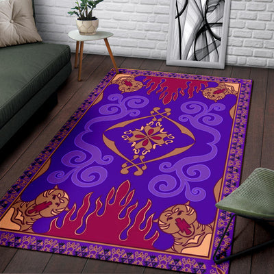 Magic Carpet Rug