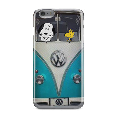 Woodstock Driving Case