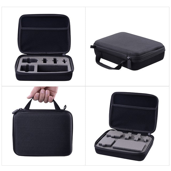 Docooler Storage Bag Protective Carrying Case Water Resistant