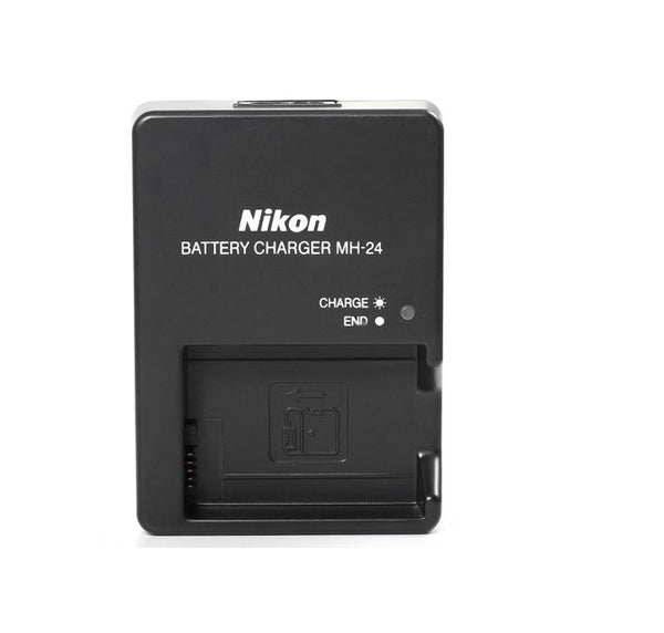 AoneCheer Camera Battery Charger for Nikon En-el14