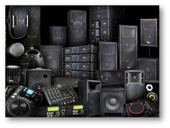 Pro Audio, Recording & Accessories