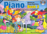 PROGRESSIVE PIANO METHOD YOUNG BEGINNER BK2