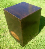 COLLINS CAJON DRUM