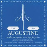AUGUSTINE CLASSICAL STRINGS BLUE HIGH TENSION