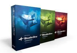 PRESONUS STUDIO ONE UPGRADE ARTIST/PROFESSIONAL