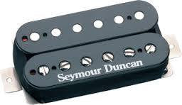 SEYMOUR DUNCAN 59 HUMBUCKER NECK BLACK