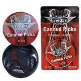 CROSSFIRE CANNED PICKS .58MM