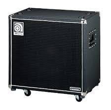 AMPEG BASS CABINET 1-15 NEO