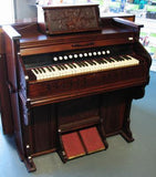 CORNISH & CO REED ORGAN