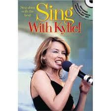 SING WITH KYLIE