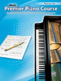 ALFREDS PREMIER PIANO COURSE THEORY LEVEL 2