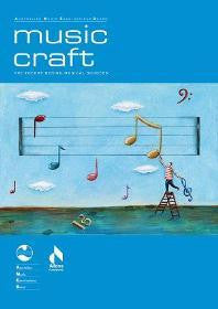 AMEB MUSIC CRAFT TEACHERS GUIDE 1A